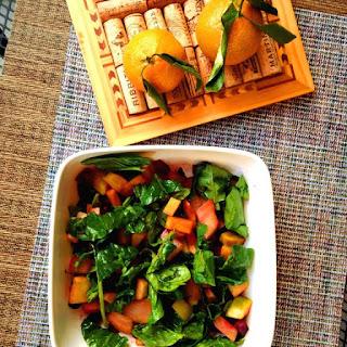 Paleo Beet & Green Apple Salad