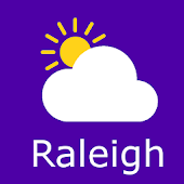 Raleigh, NC - weather