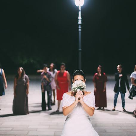 Wedding photographer Giacomo Vesprini (giacomovesprini). Photo of 25.09.2015