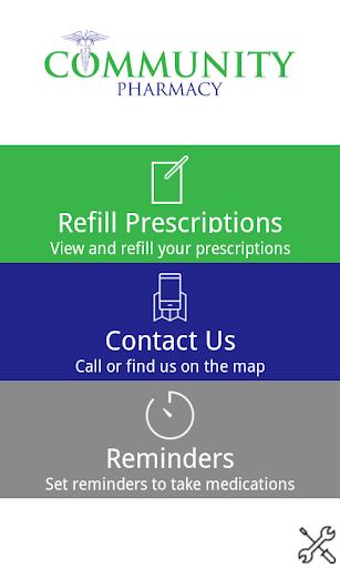 Community Pharmacy- Beaumont