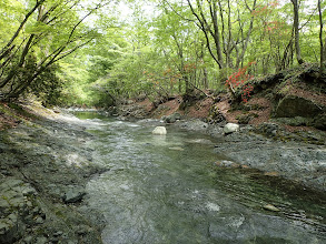 神崎川合流