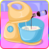 Cake Maker - Cooking games