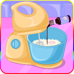 Cake Maker – Cooking games for PC and MAC