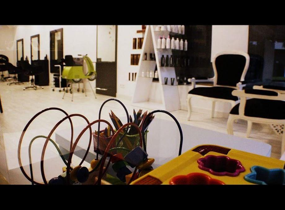 Foto La clave peluquería 6