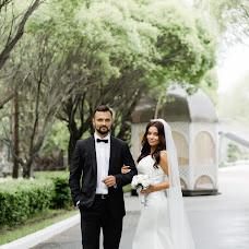 Wedding photographer Evgeniya Snigir (esnigir). Photo of 08.06.2017