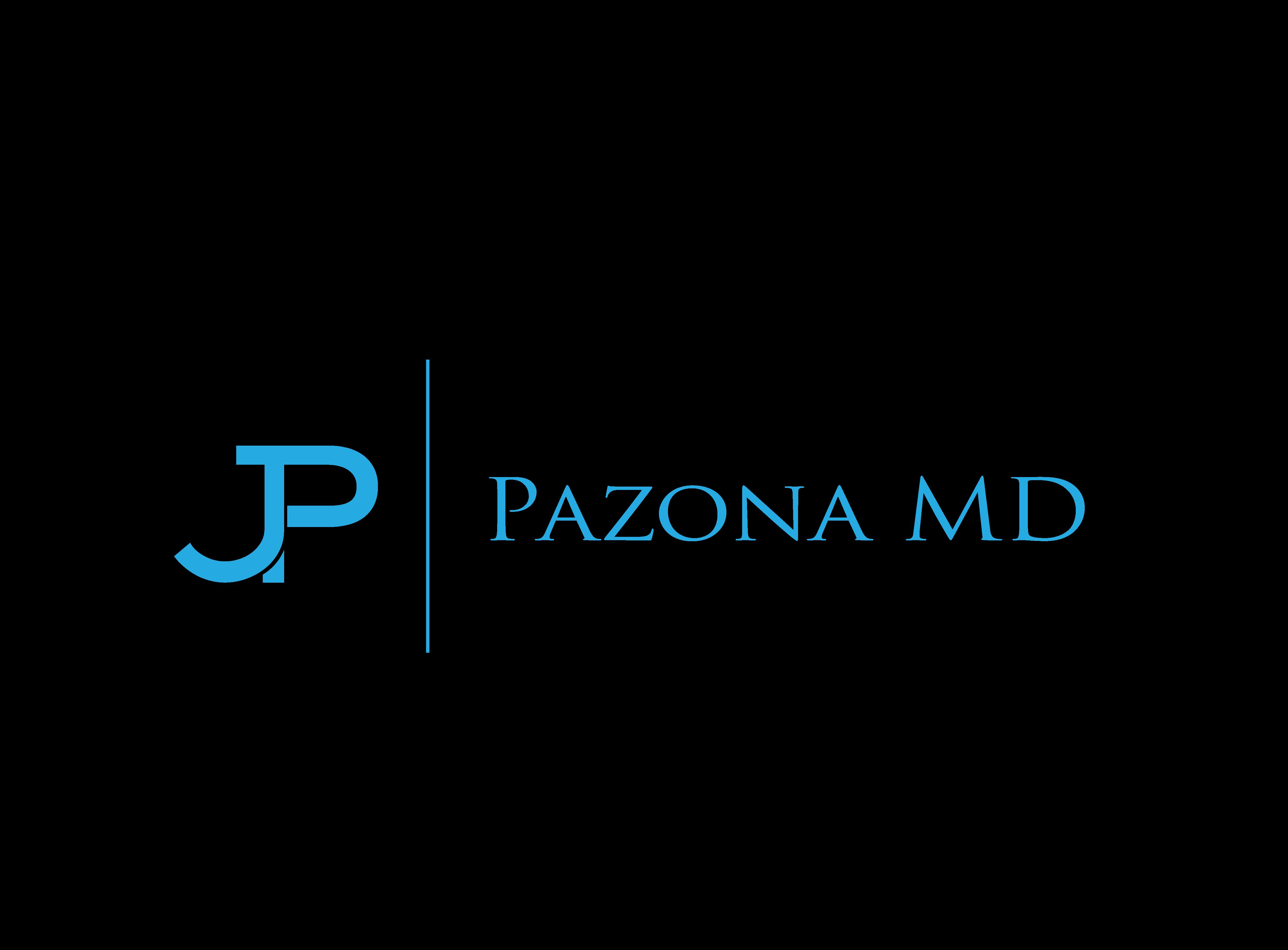 Pazona MD Logo