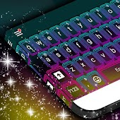 Circuit Board Keyboard Theme