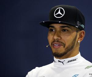 Hoe Hamilton het wereldkampioenschap helemaal naar zijn hand zette