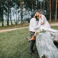 Wedding photographer Mariya Kononova (kononovamaria). Photo of 17.08.2018