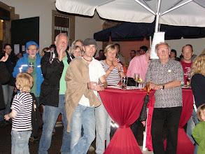 Photo: Es kamen trotzdem viele Gäste.