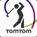 TomTom Golfer icon