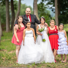 Wedding photographer Michal Zapletal (Michal). Photo of 11.06.2018
