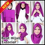 Best Hijab Tutorial Icon