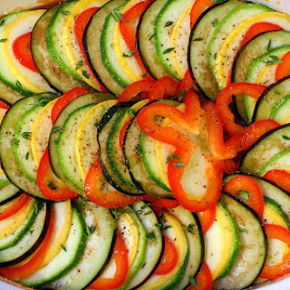 Canned Tomato Ratatouille Recipes