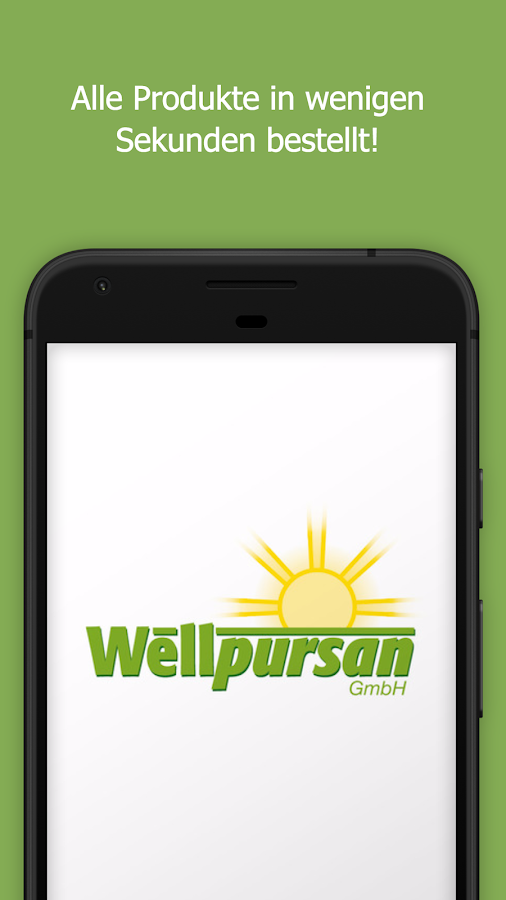 Wellpursan- screenshot