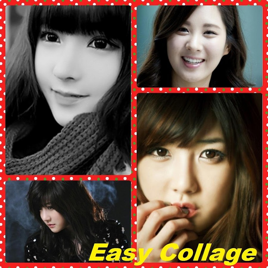 Photo Edit Edit Photo Cute Collage Frame Android Apps On Google Play