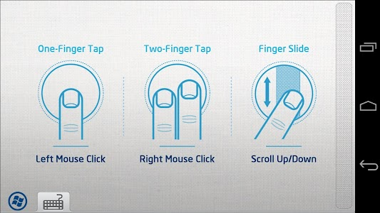 Intel® Remote Keyboard v1.8