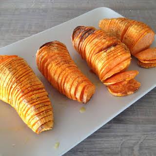 Easy Crispy Ovenbaked Sweet Potatoes (Better Than Fries).