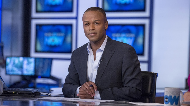Watch ABC World News Now live