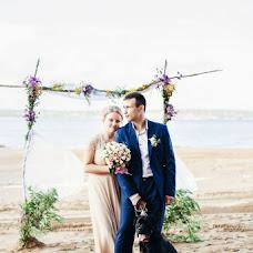 Wedding photographer Nadezhda Alekseeva (Nadiza). Photo of 21.05.2018