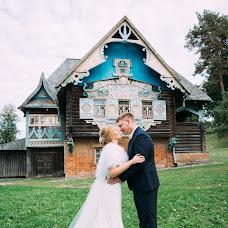 Wedding photographer Mariya Zubova (mariazubova). Photo of 19.01.2018