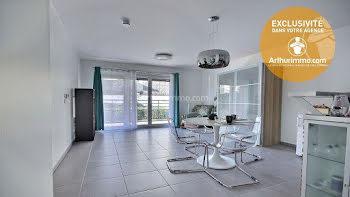 appartement à Saint-Jean-Bonnefonds (42)