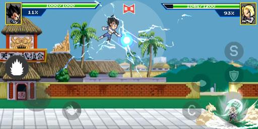ud83dudc32 Dragon Fighters: Legendary Battle apkdebit screenshots 2