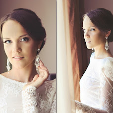 Wedding photographer Ruzanna Glebova (RuzannaG). Photo of 30.10.2012