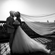 Wedding photographer Valerio Pantani (valeriopantani). Photo of 22.12.2017