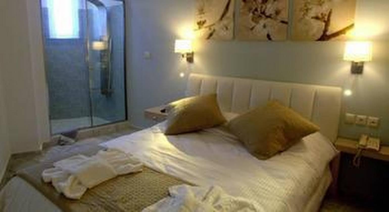 Hotel Christina