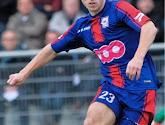Axel Dheur (Liège) a trouvé sa nouvelle équipe