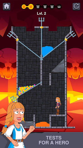 Rescue Girl screenshot 7