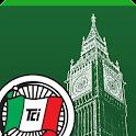 Londra Guida Verde Touring icon