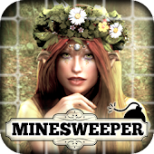 Minesweeper: Wood Elves