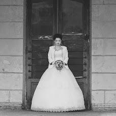 Wedding photographer Ekaterina Yaremenko (kataina). Photo of 31.05.2015