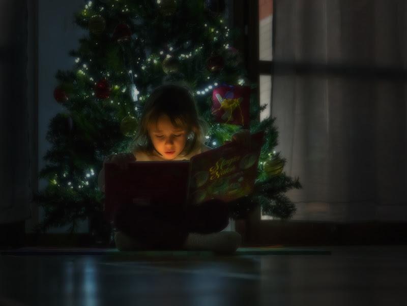 c'era una volta..la magia del Natale di angelo27
