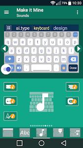 ai.type Cartoon Sound Pack 5.0.5