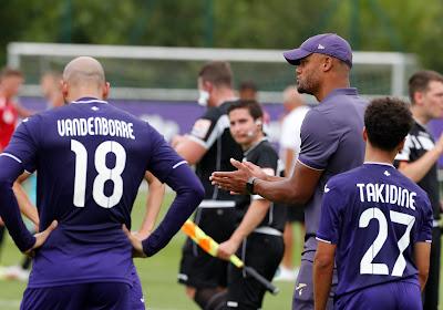 'Kompany coach, Anderlecht heeft met Philippe Sandler al een vervanger op het oog'