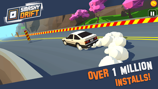 Smashy Drift 1.10 {cheat|hack|gameplay|apk mod|resources generator} 1