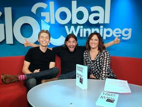 Photo: Global TV Winnipeg