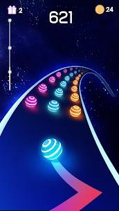 Dancing Road: Color Ball Run! 5