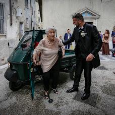 Wedding photographer Matteo Zannoni (matteozannoni). Photo of 01.10.2018
