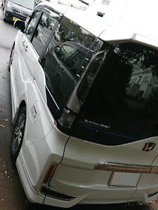 ステップワゴンスパーダ RP5 HYBRID G-EXのカスタム事例画像 リオンさんの2018年10月12日08:17の投稿
