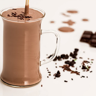 The Perfect Coffee Milkshake