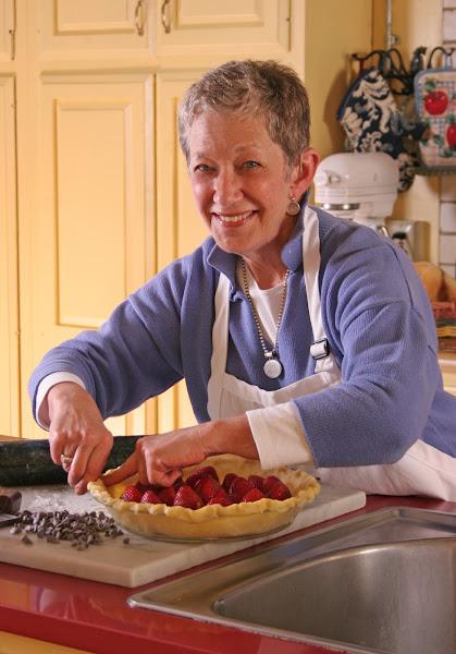 Photo: Ellen's Passion for Food