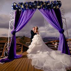Wedding photographer Viktoriya Pismenyuk (Vita). Photo of 17.01.2017
