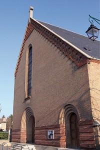 photo de Sainte-Marie des Vallées