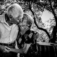 Fotografo di matrimoni Giuseppe maria Gargano (gargano). Foto del 18.08.2019