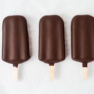 Coffee Ice Cream Bar