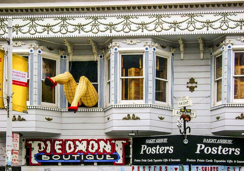 Piedmont Boutique, San Francisco di Viola1